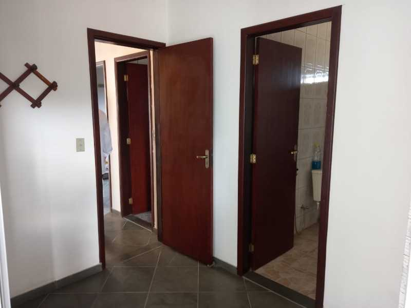 06. - Casa 5 quartos à venda Pechincha, Rio de Janeiro - R$ 680.000 - FRCA50013 - 7