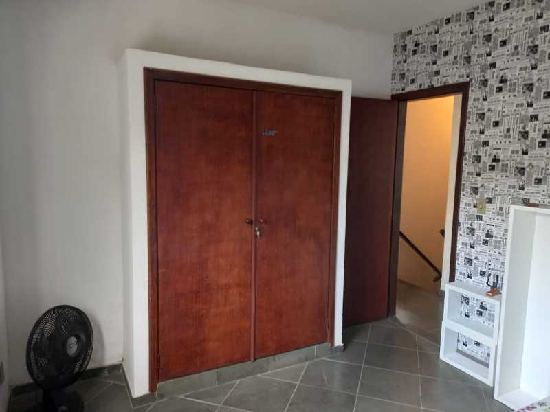 07. - Casa 5 quartos à venda Pechincha, Rio de Janeiro - R$ 680.000 - FRCA50013 - 8