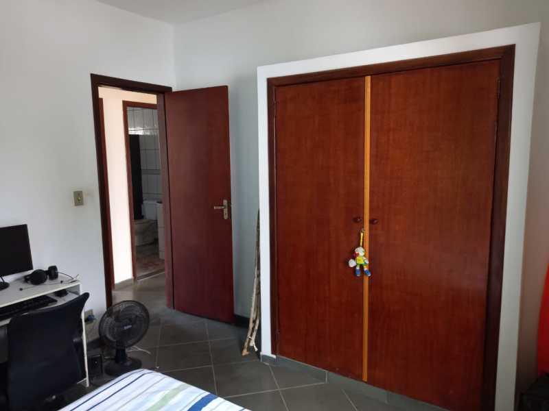 08. - Casa 5 quartos à venda Pechincha, Rio de Janeiro - R$ 680.000 - FRCA50013 - 9