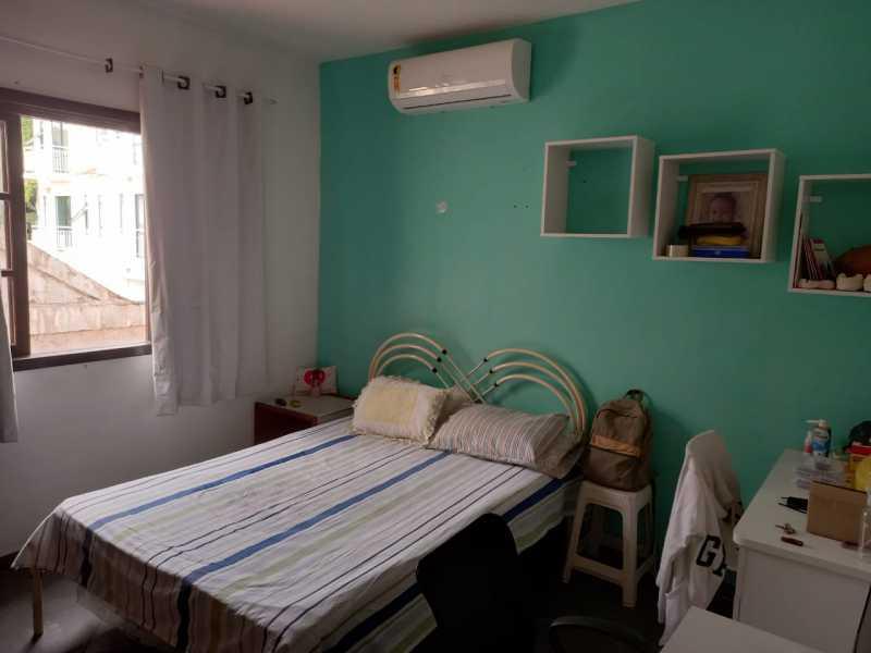 09. - Casa 5 quartos à venda Pechincha, Rio de Janeiro - R$ 680.000 - FRCA50013 - 10