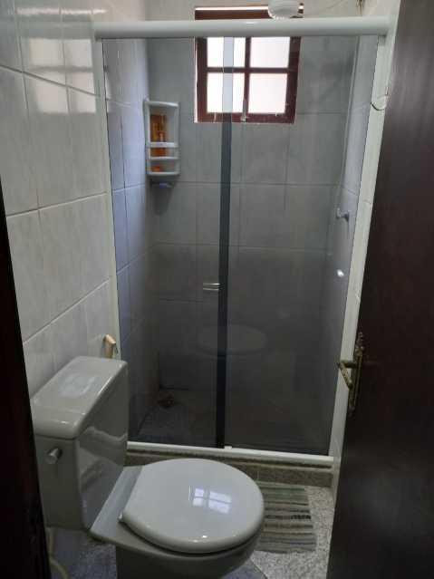 12. - Casa 5 quartos à venda Pechincha, Rio de Janeiro - R$ 680.000 - FRCA50013 - 13