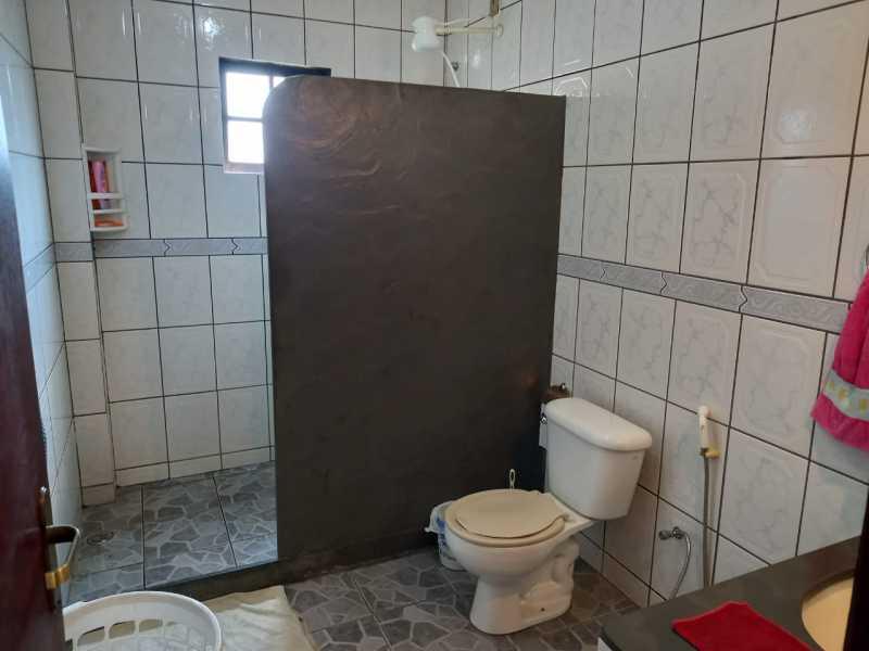 13. - Casa 5 quartos à venda Pechincha, Rio de Janeiro - R$ 680.000 - FRCA50013 - 14