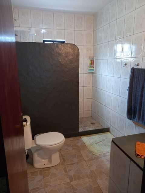 14. - Casa 5 quartos à venda Pechincha, Rio de Janeiro - R$ 680.000 - FRCA50013 - 15