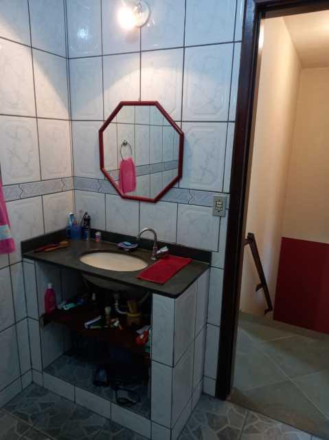 15. - Casa 5 quartos à venda Pechincha, Rio de Janeiro - R$ 680.000 - FRCA50013 - 16
