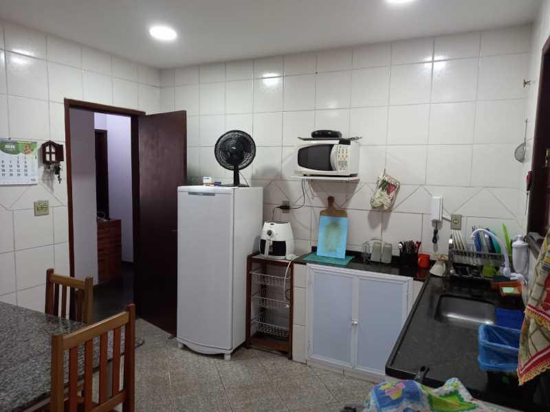 16. - Casa 5 quartos à venda Pechincha, Rio de Janeiro - R$ 680.000 - FRCA50013 - 17