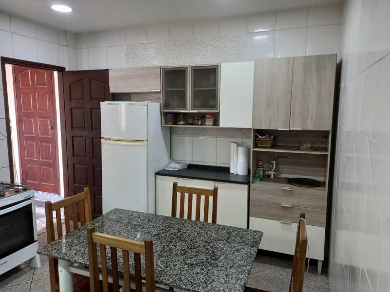 17. - Casa 5 quartos à venda Pechincha, Rio de Janeiro - R$ 680.000 - FRCA50013 - 18