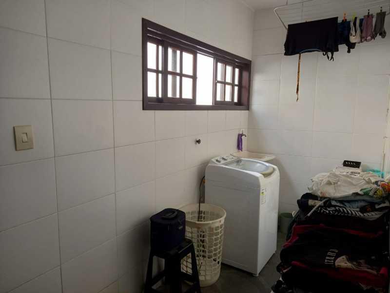 18. - Casa 5 quartos à venda Pechincha, Rio de Janeiro - R$ 680.000 - FRCA50013 - 19
