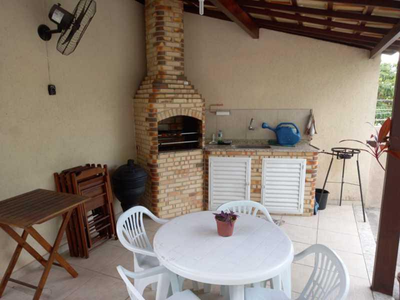 20. - Casa 5 quartos à venda Pechincha, Rio de Janeiro - R$ 680.000 - FRCA50013 - 22