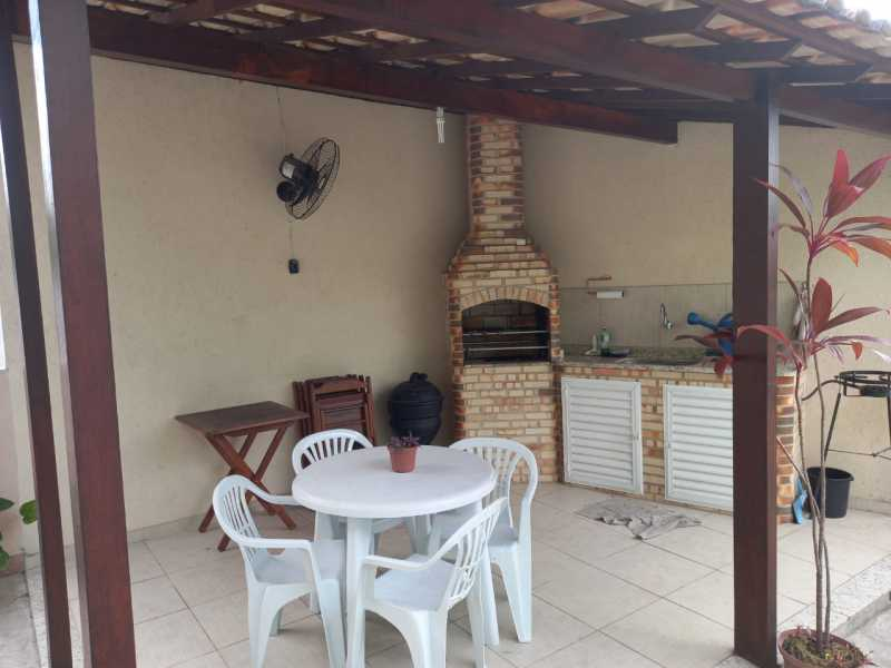21. - Casa 5 quartos à venda Pechincha, Rio de Janeiro - R$ 680.000 - FRCA50013 - 23