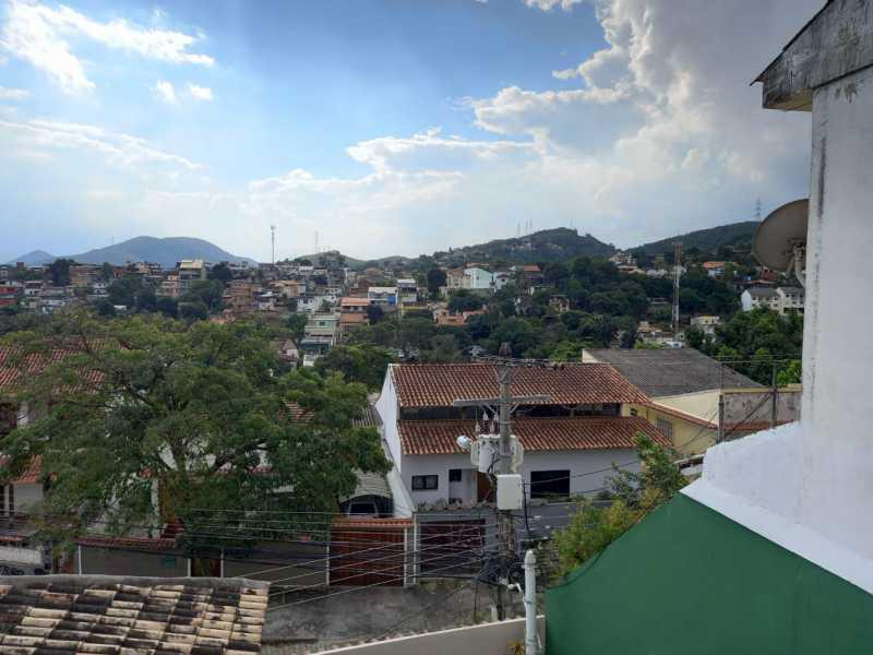22. - Casa 5 quartos à venda Pechincha, Rio de Janeiro - R$ 680.000 - FRCA50013 - 27