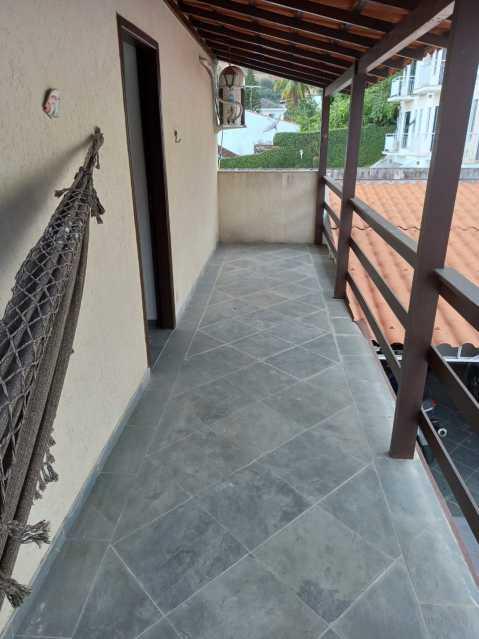 23. - Casa 5 quartos à venda Pechincha, Rio de Janeiro - R$ 680.000 - FRCA50013 - 24