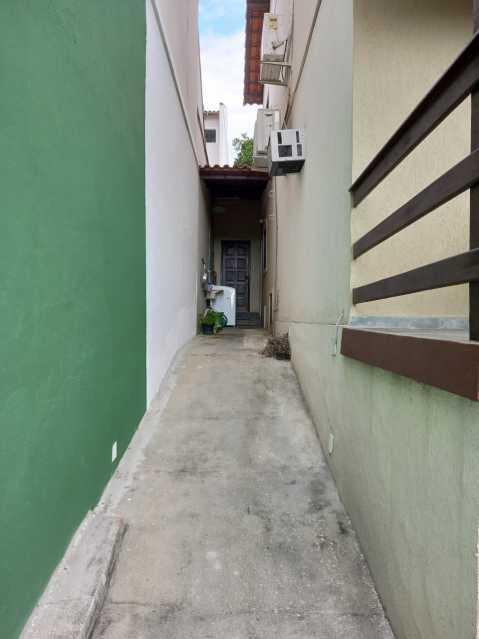24. - Casa 5 quartos à venda Pechincha, Rio de Janeiro - R$ 680.000 - FRCA50013 - 29