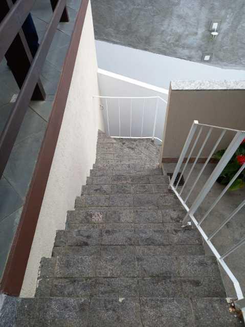 25. - Casa 5 quartos à venda Pechincha, Rio de Janeiro - R$ 680.000 - FRCA50013 - 28
