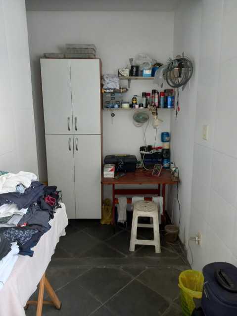 26. - Casa 5 quartos à venda Pechincha, Rio de Janeiro - R$ 680.000 - FRCA50013 - 21