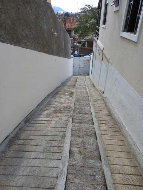 29. - Casa 5 quartos à venda Pechincha, Rio de Janeiro - R$ 680.000 - FRCA50013 - 30