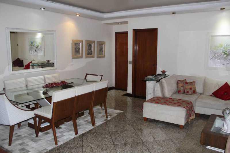 1 - Apartamento 3 quartos à venda Anil, Rio de Janeiro - R$ 590.000 - FRAP30722 - 4