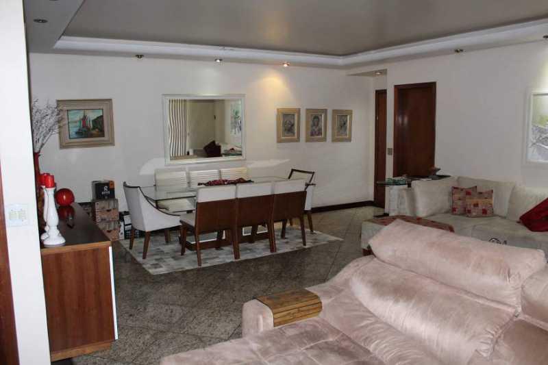 2 - Apartamento 3 quartos à venda Anil, Rio de Janeiro - R$ 590.000 - FRAP30722 - 8