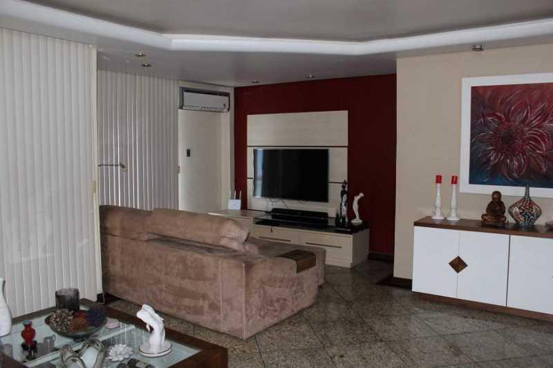 3 - Apartamento 3 quartos à venda Anil, Rio de Janeiro - R$ 590.000 - FRAP30722 - 3
