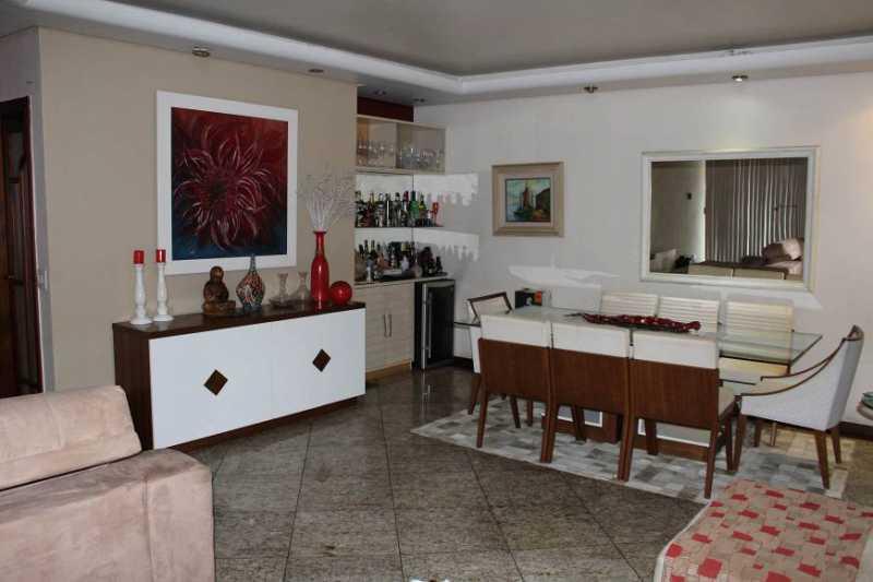4 - Apartamento 3 quartos à venda Anil, Rio de Janeiro - R$ 590.000 - FRAP30722 - 1