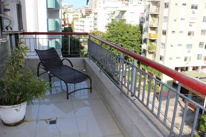 5 - Apartamento 3 quartos à venda Anil, Rio de Janeiro - R$ 590.000 - FRAP30722 - 5