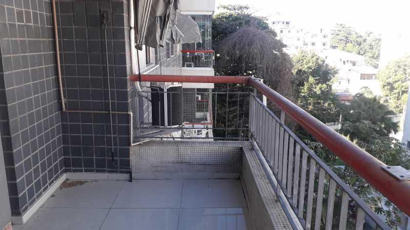 7 - Apartamento 3 quartos à venda Anil, Rio de Janeiro - R$ 590.000 - FRAP30722 - 7