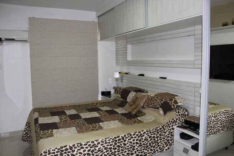 8 - Apartamento 3 quartos à venda Anil, Rio de Janeiro - R$ 590.000 - FRAP30722 - 9