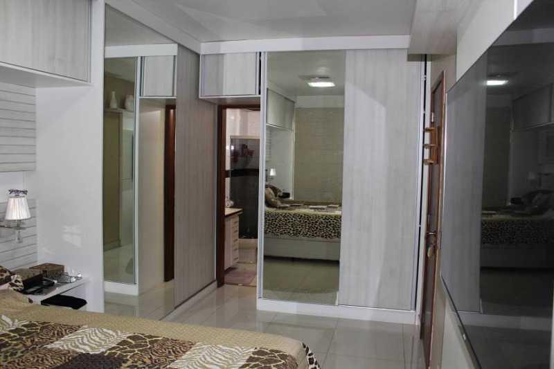 9 - Apartamento 3 quartos à venda Anil, Rio de Janeiro - R$ 590.000 - FRAP30722 - 10