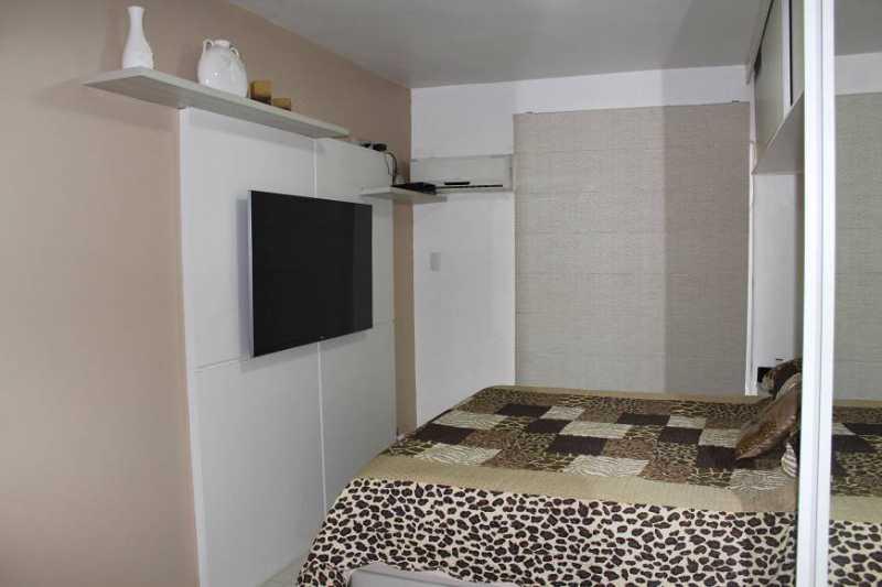 10 - Apartamento 3 quartos à venda Anil, Rio de Janeiro - R$ 590.000 - FRAP30722 - 11