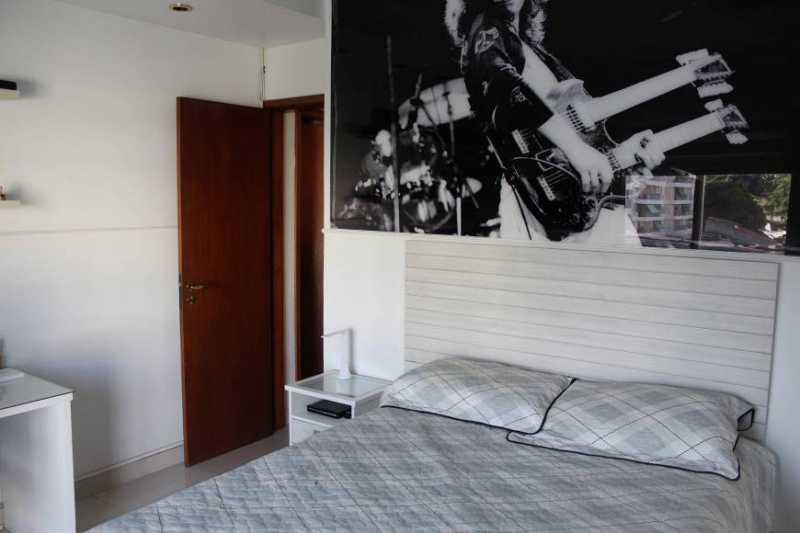 11 - Apartamento 3 quartos à venda Anil, Rio de Janeiro - R$ 590.000 - FRAP30722 - 12