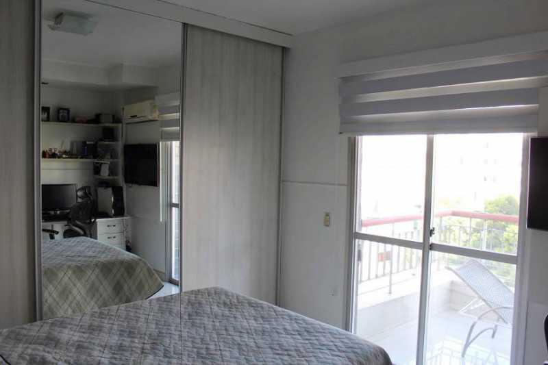 12 - Apartamento 3 quartos à venda Anil, Rio de Janeiro - R$ 590.000 - FRAP30722 - 13