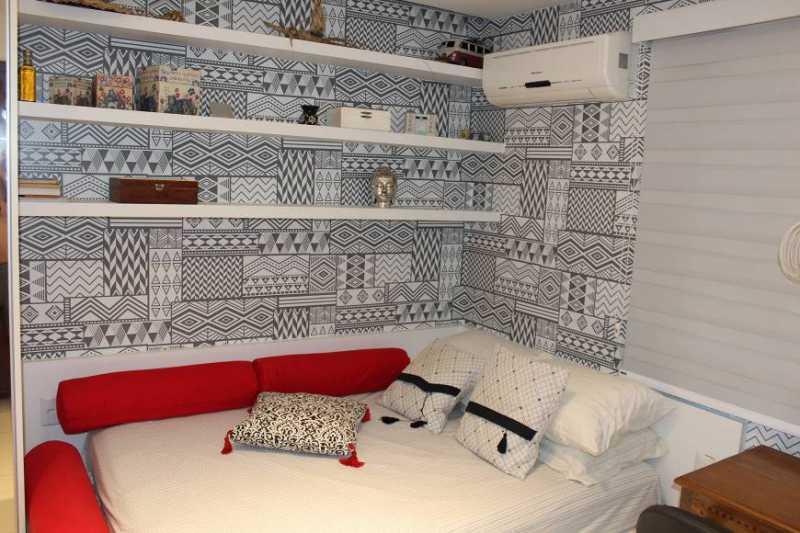 13 - Apartamento 3 quartos à venda Anil, Rio de Janeiro - R$ 590.000 - FRAP30722 - 14