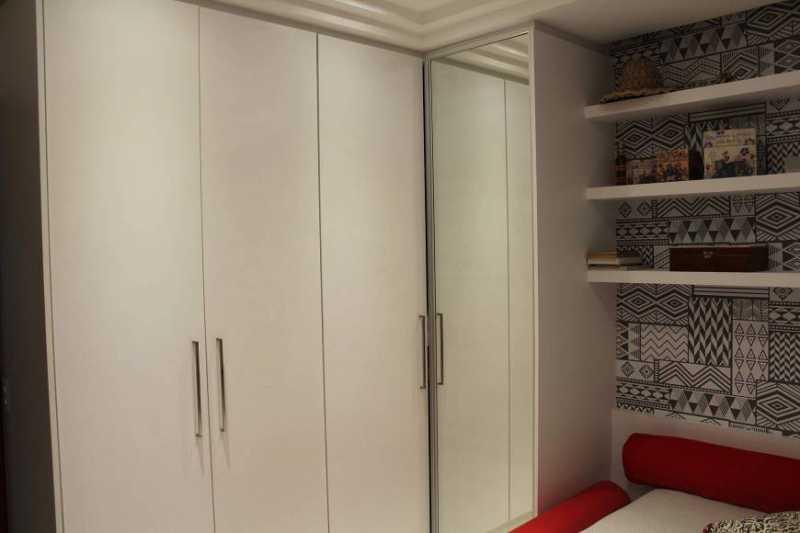 14 - Apartamento 3 quartos à venda Anil, Rio de Janeiro - R$ 590.000 - FRAP30722 - 15
