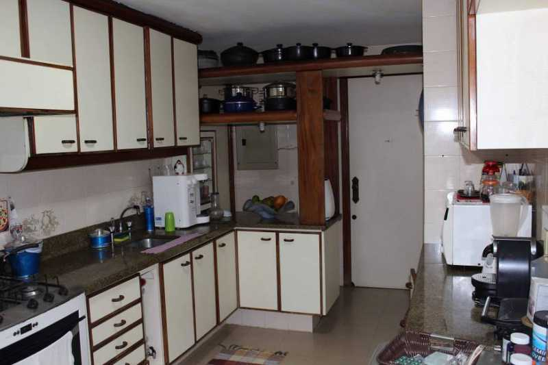 15 - Apartamento 3 quartos à venda Anil, Rio de Janeiro - R$ 590.000 - FRAP30722 - 20
