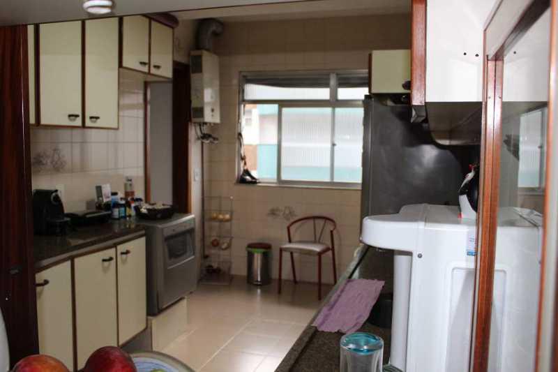 16 - Apartamento 3 quartos à venda Anil, Rio de Janeiro - R$ 590.000 - FRAP30722 - 21