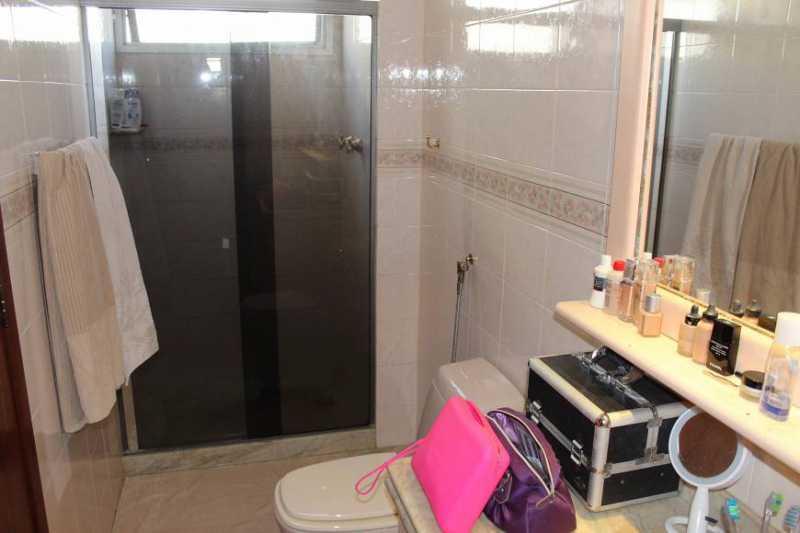 17 - Apartamento 3 quartos à venda Anil, Rio de Janeiro - R$ 590.000 - FRAP30722 - 17
