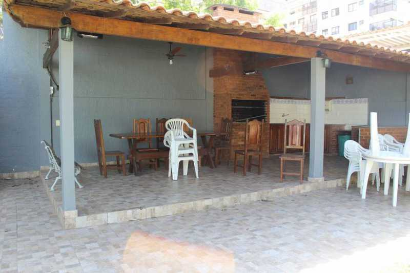 22 - Apartamento 3 quartos à venda Anil, Rio de Janeiro - R$ 590.000 - FRAP30722 - 23
