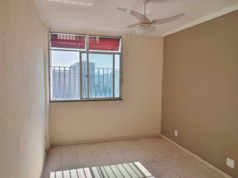 IMG-20210712-WA0028 - Apartamento 3 quartos para alugar Méier, Rio de Janeiro - R$ 1.000 - MEAP30381 - 1