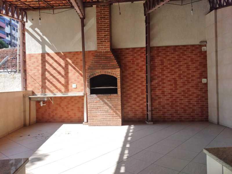 IMG-20210712-WA0053 - Apartamento 3 quartos para alugar Méier, Rio de Janeiro - R$ 1.000 - MEAP30381 - 17