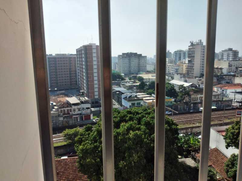 IMG-20210712-WA0055 - Apartamento 3 quartos para alugar Méier, Rio de Janeiro - R$ 1.000 - MEAP30381 - 4