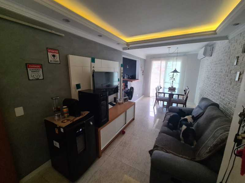 IMG-20210708-WA0025 - Apartamento 3 quartos à venda Recreio dos Bandeirantes, Rio de Janeiro - R$ 650.000 - FRAP30723 - 3