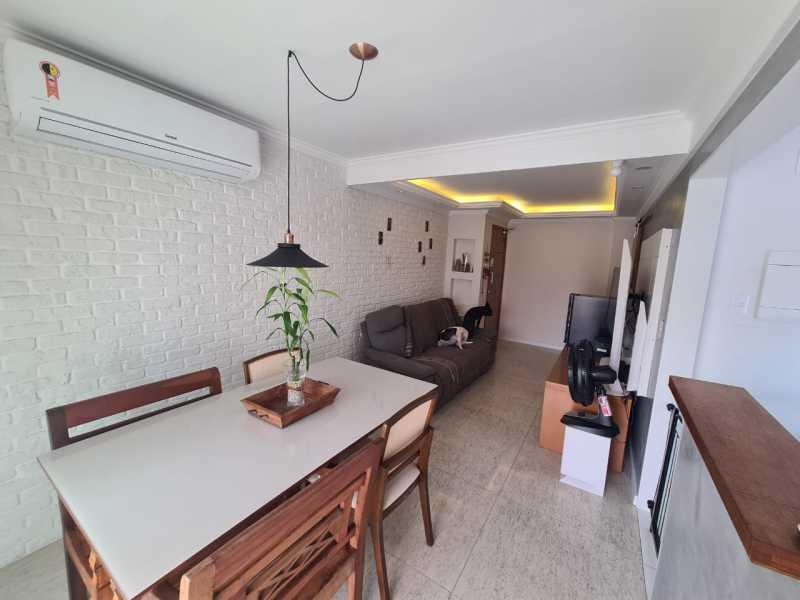 IMG-20210708-WA0028 - Apartamento 3 quartos à venda Recreio dos Bandeirantes, Rio de Janeiro - R$ 650.000 - FRAP30723 - 1
