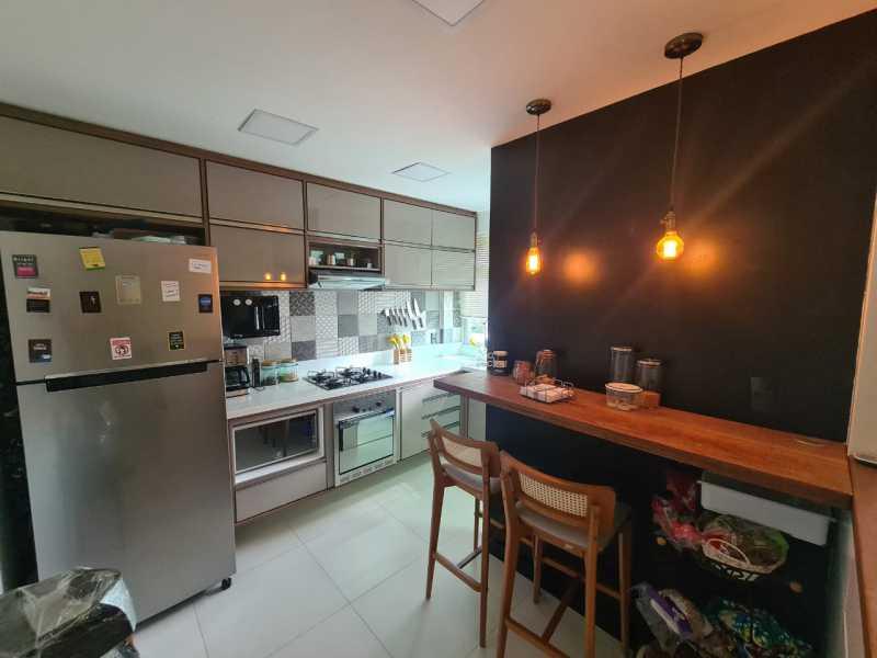 IMG-20210708-WA0029 - Apartamento 3 quartos à venda Recreio dos Bandeirantes, Rio de Janeiro - R$ 650.000 - FRAP30723 - 8