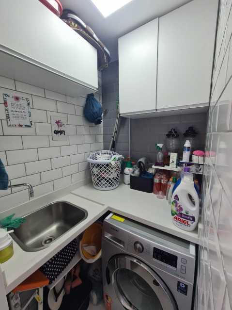 IMG-20210708-WA0032 - Apartamento 3 quartos à venda Recreio dos Bandeirantes, Rio de Janeiro - R$ 650.000 - FRAP30723 - 21
