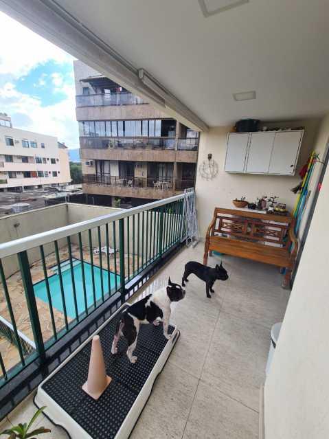 IMG-20210708-WA0033 - Apartamento 3 quartos à venda Recreio dos Bandeirantes, Rio de Janeiro - R$ 650.000 - FRAP30723 - 4