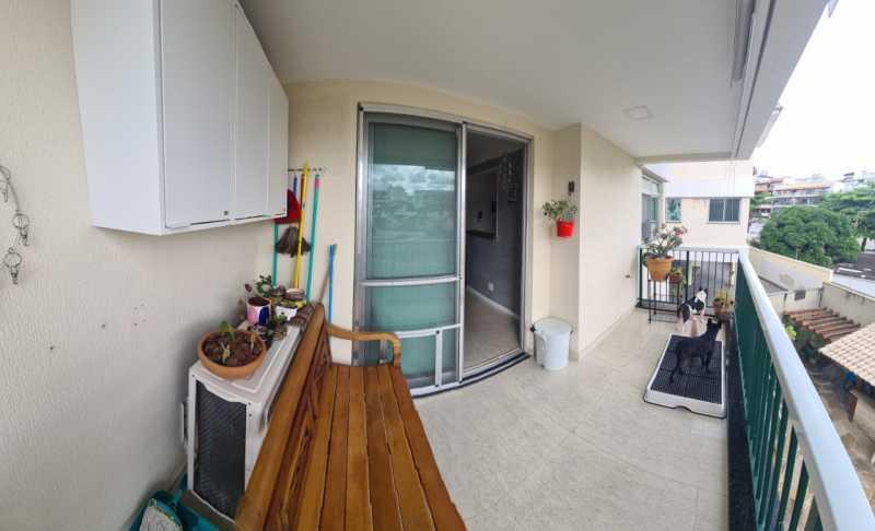 IMG-20210708-WA0034 - Apartamento 3 quartos à venda Recreio dos Bandeirantes, Rio de Janeiro - R$ 650.000 - FRAP30723 - 5