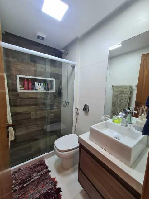 IMG-20210708-WA0042 - Apartamento 3 quartos à venda Recreio dos Bandeirantes, Rio de Janeiro - R$ 650.000 - FRAP30723 - 19