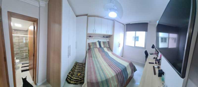 IMG-20210708-WA0044 - Apartamento 3 quartos à venda Recreio dos Bandeirantes, Rio de Janeiro - R$ 650.000 - FRAP30723 - 11