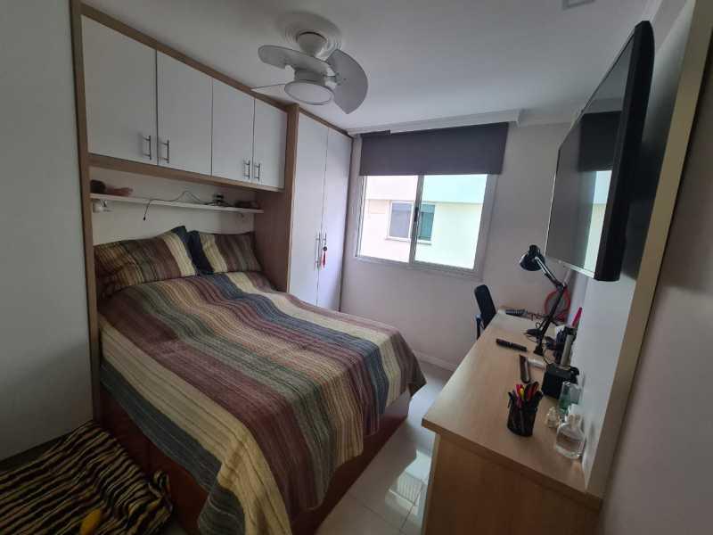 IMG-20210708-WA0045 - Apartamento 3 quartos à venda Recreio dos Bandeirantes, Rio de Janeiro - R$ 650.000 - FRAP30723 - 10