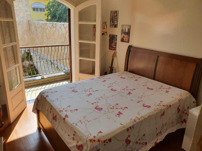 20210711_102304 - Casa 5 quartos à venda Taquara, Rio de Janeiro - R$ 980.000 - FRCA50014 - 6
