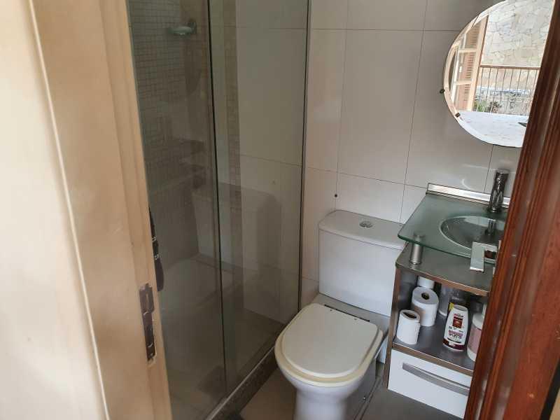 20210711_102314 - Casa 5 quartos à venda Taquara, Rio de Janeiro - R$ 980.000 - FRCA50014 - 12